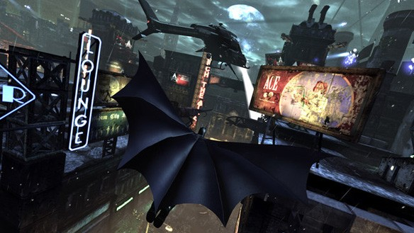 Batman Arkham City – 12 Side Missions Guide