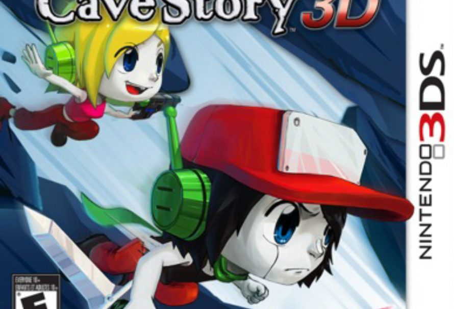Cave Story 3D Review