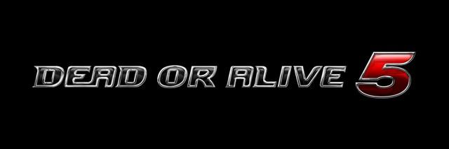 Dead or Alive 5 Roster Leaked
