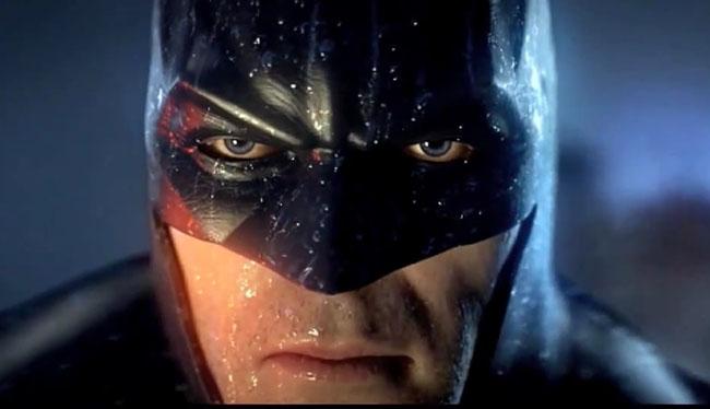 Batman: Arkham City Glitch Corrupting Save Files