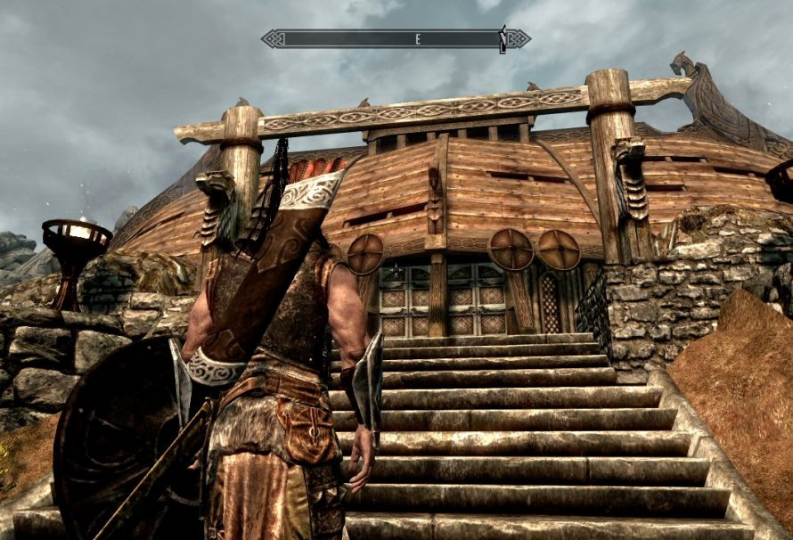 Skyrim – Joining The Companions, the WereWolf, and the Circle; All Revealed