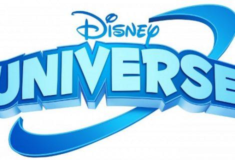 Disney Universe Review