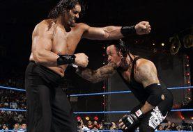 The Great Khali Misleading WWE '12 Fans