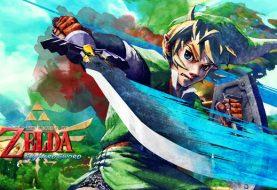 The Legend of Zelda: Skyward Sword Review