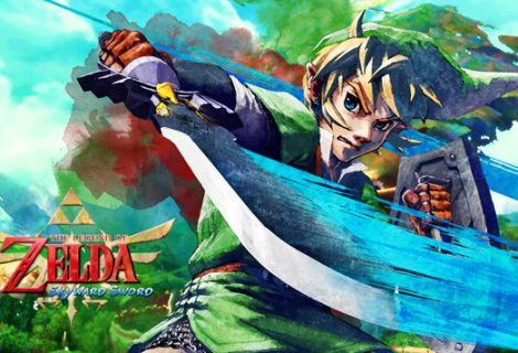 Skyward Sword motion controls to become a Zelda staple