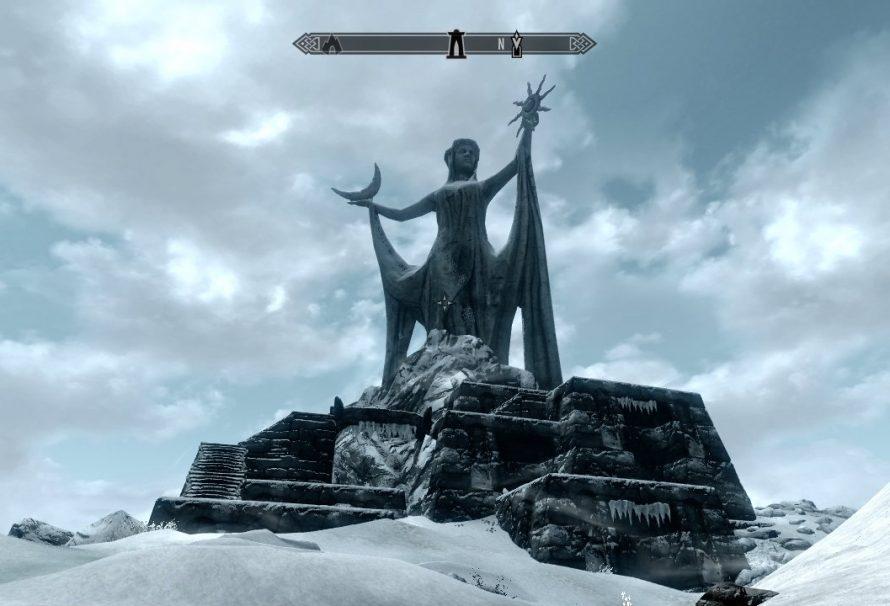 Skyrim – Acquiring the Daedric Artifact of the Black or Azura's Star
