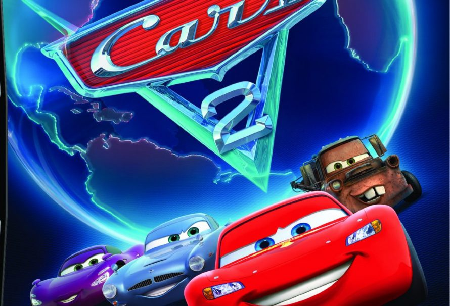 Cars 2 Review