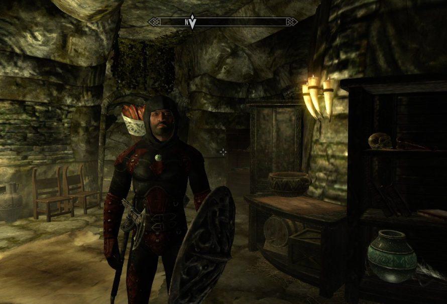 Skyrim – Finding the Dark Brotherhood & Its Secrets Revealed