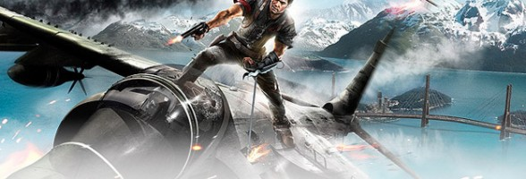 'Project Mamba' Confirmed By Avalanche Studios