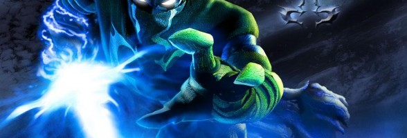 Is There a New Legacy of Kain in Development?