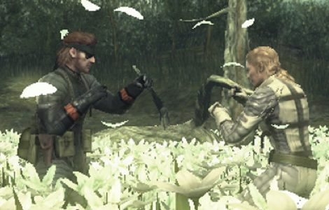 "Kojima Says Metal Gear Solid: Snake Eater 3D Is A ""Full Remake"""