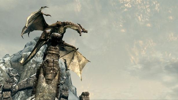 Skyrim – Crafting the Dragonplate / Dragonscale Armor Set