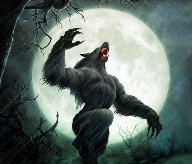 Skyrim Werewolf Gameplay Leaked