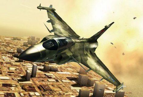 Ace Combat: Assault Horizon Legacy Review
