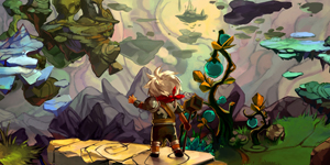 Bastion Trial Now Available Free… On Chrome Browsers