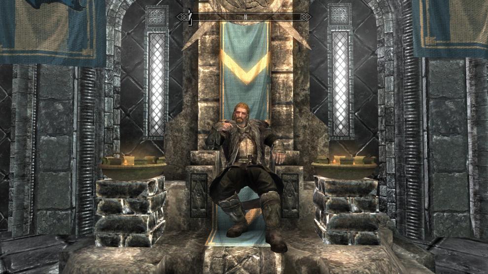Ulfric Stormcloak Quotes Skyrim - Is Ulfric Stormcloak