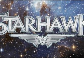 Starhawk Private Beta Set to Shut Down Early New Year