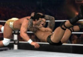 WWE '12 Online Patch Incoming After The Holidays