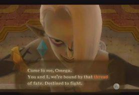 Skyward Sword - Demon Lord Ghirahim Part 2 Boss Guide