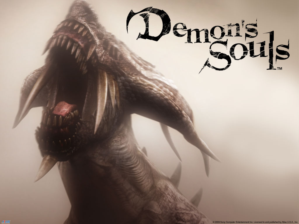 Events of World Tendency hints and tips for Demon's Souls ...