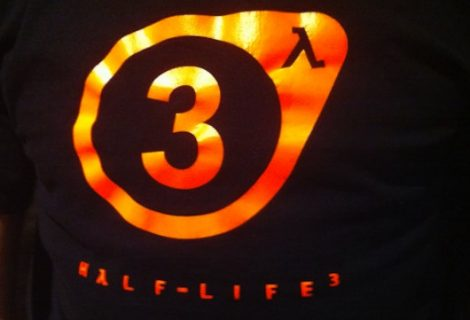Evidence That Half-Life 3 Is Real