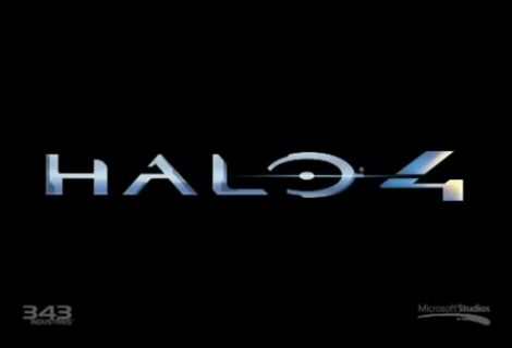 Master Chief To Look Different In Halo 4