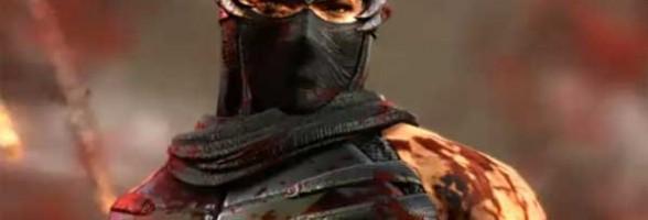 Ninja Gaiden 3 Eclipse Sythe and Moukinsou DLC Screenshots