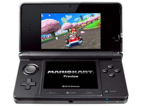 ds games on 3ds cfw