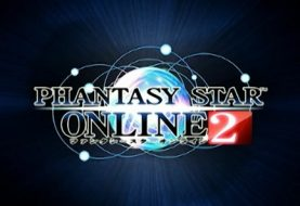 Phantasy Star Online 2 Opening