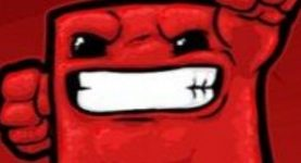 Jilted Anonymous Attacks Super Meat Boy [Updated]