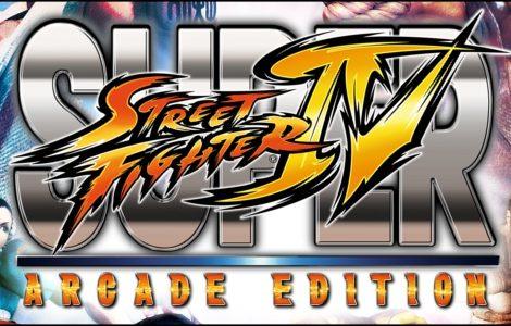 Super Street Fighter IV Arcade Edition Ver. 2012 Trailer Released