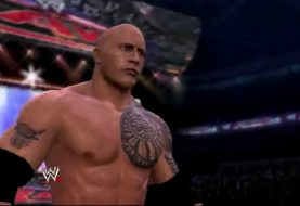 WWE '12 Sales Figures Improve From Smackdown vs. Raw 2011