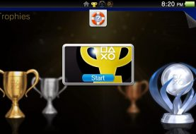PlayStation Vita's Trophy UI is Better than the PS3