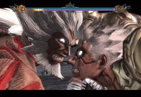 Asura's Wrath Demo Gameplay Videos