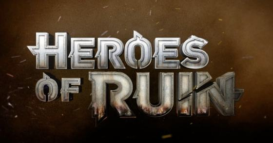 CES 2012: Heroes of Ruin Hands-On Impression