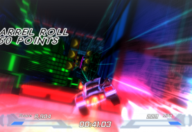 Nitronic Rush Update #3 Now Out