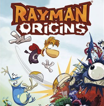 Rayman Origins 3DS Dated