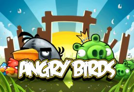 Over 6.5 Million Angry Birds Downloaded on Christmas Day