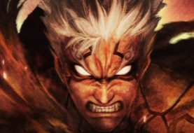 Asura's Wrath Hands-On Demo Impression