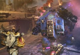 Warhammer 40,000: Space Marine Dreadnought DLC Hits Next Week