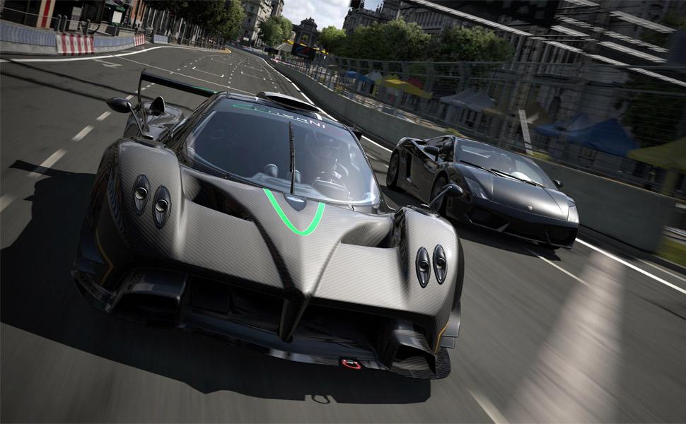 Gran Turismo 5 XL gimimas - sausio 17 dieną