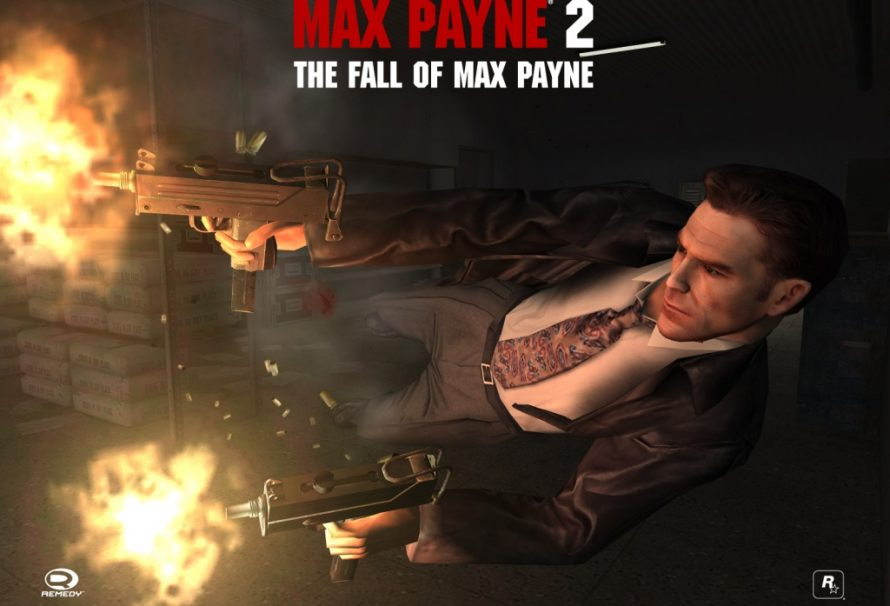 Max Payne Items Available for Xbox 360 Avatars
