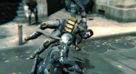 Metal Gear Rising: Revengeance's Director Revealed