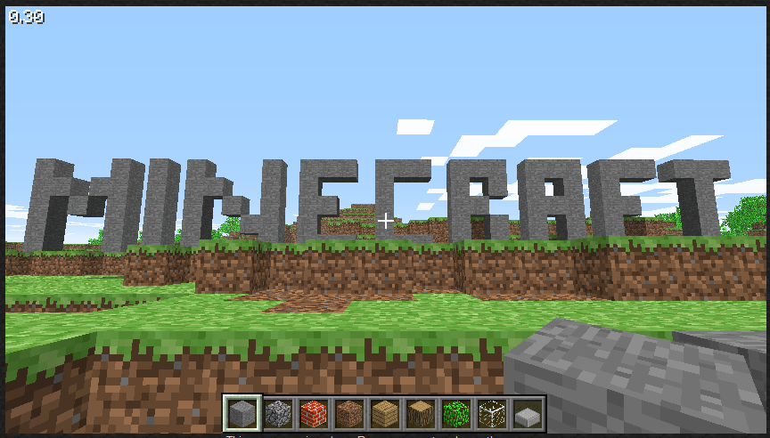 New Biome Announced For Minecraft Just Push Start