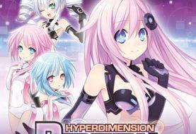 Hyperdimension Neptunia mk2 Gets a Release Date