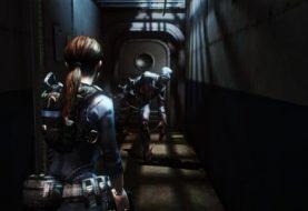 Resident Evil Revelations Demo Now on 3DS Shop