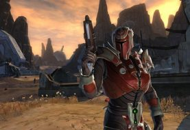 Star Wars: The Old Republic Cost $200 Million To Make