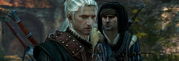 The Witcher games on both PC and Xbox 360 gets a discount
