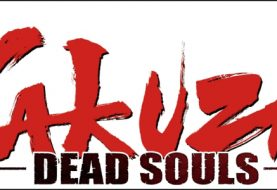 SEGA Announces Yakuza: Dead Souls Pre-Order Bonuses