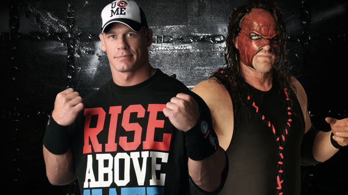 Help THQ Shape The Ambulance Match In WWE '13